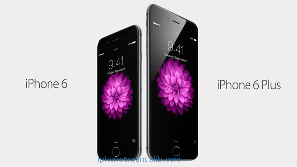 iphone 6 specifications