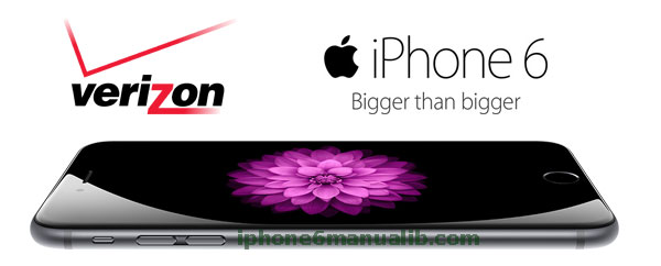 iphone 6 verizon